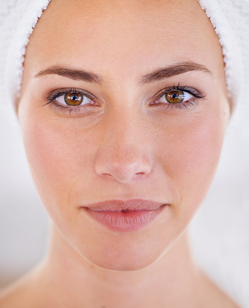 medical peels - chemical peels at Verve Cosmetic Clinic