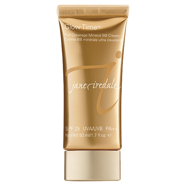 Jane Iredale Glow Timer Full Coverage Mineral BB Cream