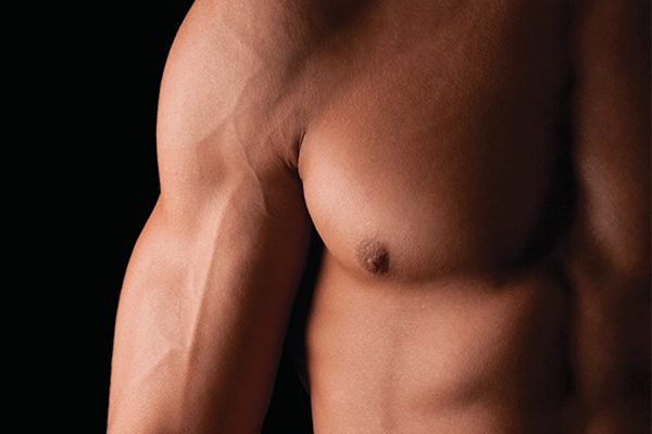 male cosmetic surgery at Verve Sydney