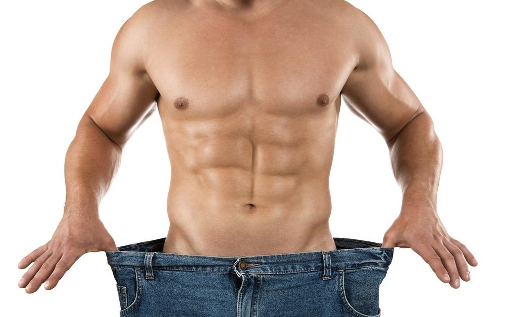 weight loss men - Verve Clinic Sydney