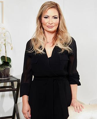 Dr Alia Nasser - Verve Cosmetic Clinic
