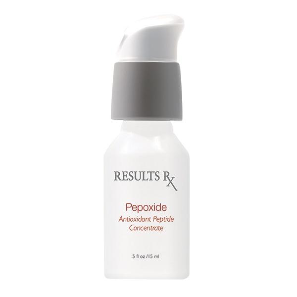 Results RX Pepoxide